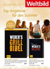 Weltbild Top-Angebote für den Sommer Juli 2014 KW27