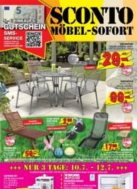 Sconto Möbel-Sofort Juni 2014 KW27 1