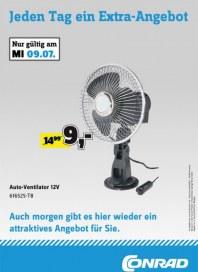 Conrad Jeden Tag ein Extra-Angebot Juli 2014 KW28 2