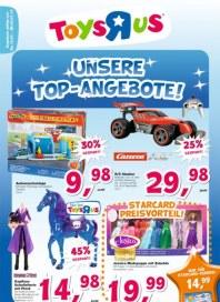 Toys'R'us Unsere Top-Angebote Juli 2014 KW28 1