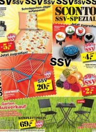 Sconto SSV-Spezial Juli 2014 KW29