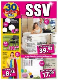 Dänisches Bettenlager SSV Juli 2014 KW29