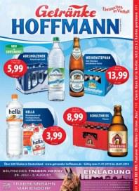 Getränke Hoffmann Eintauchen in Vielfalt Juli 2014 KW30 1