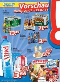 Dursty Aktuelle Angebote Juli 2014 KW30