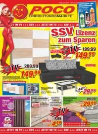 POCO SSV Lizenz zum Sparen Juli 2014 KW30