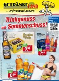 Getränkeland Getränkeland – erfrischend anders Juli 2014 KW31 4