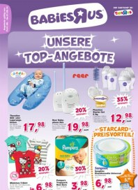 Toys'R'us Unsere Top-Angebote August 2014 KW31