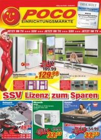POCO SSV Lizenz zum Sparen August 2014 KW31