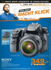 Saturn Tech-Nick macht Klick August 2014 KW31