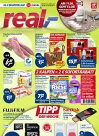 real,- Tipps der Woche August 2014 KW32 1