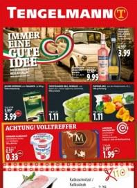 Tengelmann Immer eine gute Idee August 2014 KW32 1