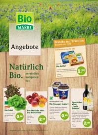 Biomarkt Aktuelle Angebote Juli 2014 KW31