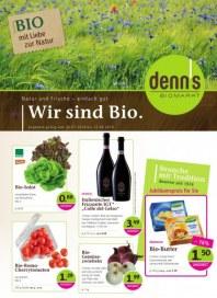 Denn's Biomarkt Aktuelle Angebote Juli 2014 KW31