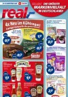 real,- Die größte Markenvielfalt in Deutschland!-Seite1