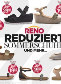 Reno Rabattaktion August 2014 KW32