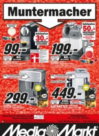 MediaMarkt Muntermacher August 2014 KW32