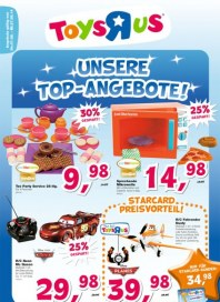 Toys'R'us Unsere Top-Angebote August 2014 KW32 1