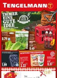 Tengelmann Immer eine gute Idee August 2014 KW33 3