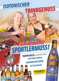 Getränkeland Ein absolutes Sportlermuss August 2014 KW33