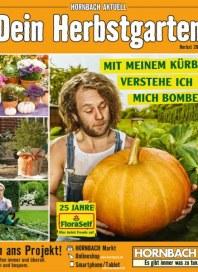 Hornbach Dein Herbstgarten August 2014 KW33