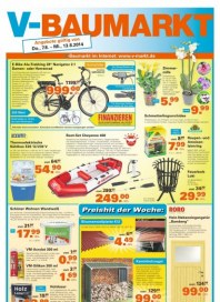 V-Baumarkt Aktuelle Angebote August 2014 KW33 1
