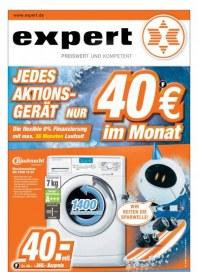 expert Aktuelle Angebote August 2014 KW33 35