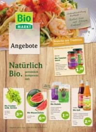 Biomarkt Aktuelle Angebote August 2014 KW33