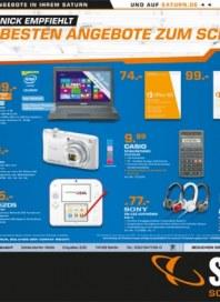 Saturn Die besten Angebote zum Schulanfang August 2014 KW34 1