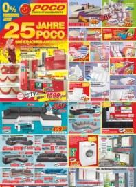 POCO 25 Jahre Poco - 250 Kracher-Angebote August 2014 KW35