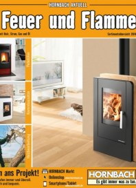 Hornbach Feuer und Flamme September 2014 KW36