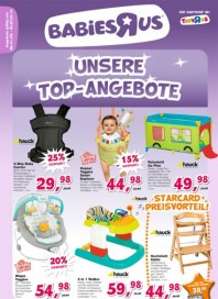 TOYS Unsere Top-Angebote September 2014 KW36