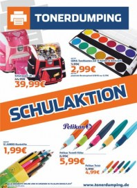 Tonerdumping Schulaktion August 2014 KW34 1