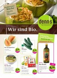 Denn's Biomarkt Aktuelle Angebote August 2014 KW35 1