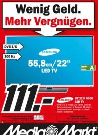 MediaMarkt Wenig Geld. Viel Vergnügen September 2014 KW36 1