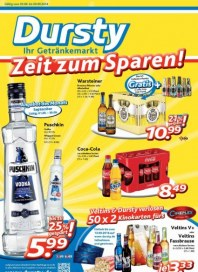 Dursty Aktuelle Angebote September 2014 KW36