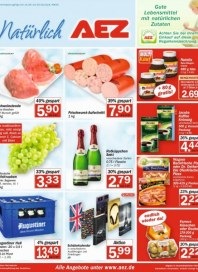 AEZ Wochenangebot September 2014 KW36