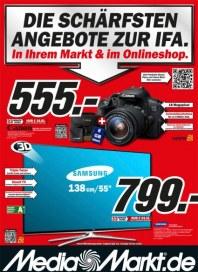 MediaMarkt Die schärfsten Angebote zur IFA September 2014 KW36 1