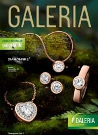 Galeria Kaufhof Schmuck Angebote September 2014 KW36