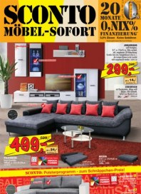 Sconto Möbel-Sofort September 2014 KW37