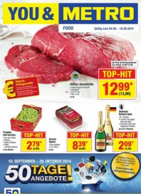 Metro Cash & Carry Food September 2014 KW37 1