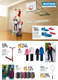 DECATHLON Perfekt vorbereitet September 2014 KW37 1