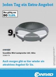 Conrad Jeden Tag ein Extra-Angebot September 2014 KW37 3