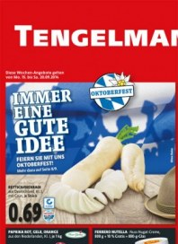 Tengelmann Immer eine gute Idee September 2014 KW38 5
