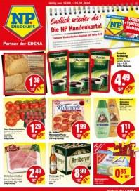 NP-Discount Aktueller Wochenflyer September 2014 KW38 2
