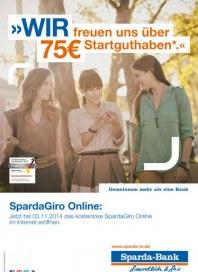 Sparda-Bank München eG Freundlich & Fair September 2014 KW38