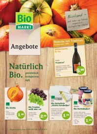 Biomarkt Aktuelle Angebote September 2014 KW37