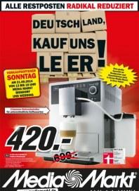 MediaMarkt Deutschland, kauf uns leer September 2014 KW38 42