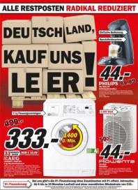 MediaMarkt Deutschland, kauf uns leer September 2014 KW39 136