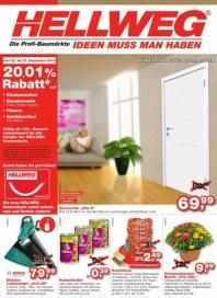 Hellweg Aktuelle Angebote September 2014 KW39 1
