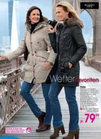 Adler Wetterfavoriten September 2014 KW39